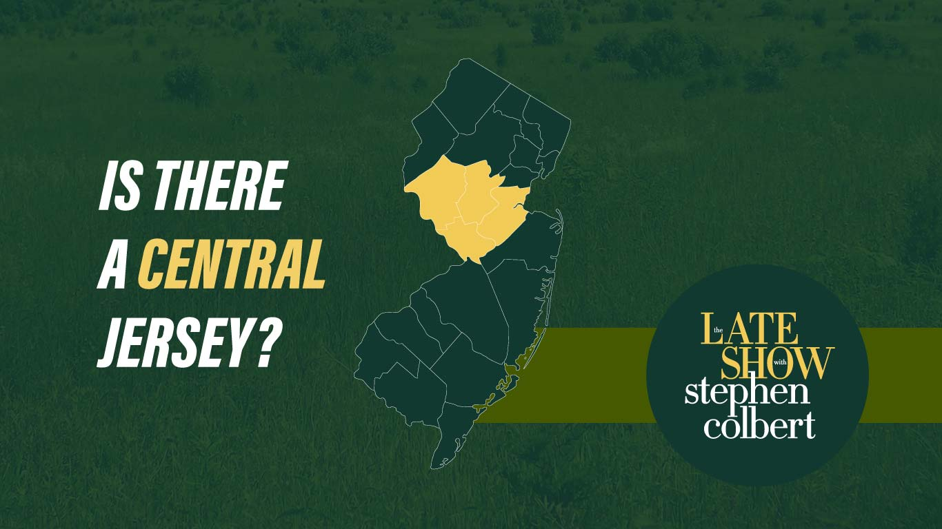 Discover Central New Jersey: How the Garden State earned its nickname