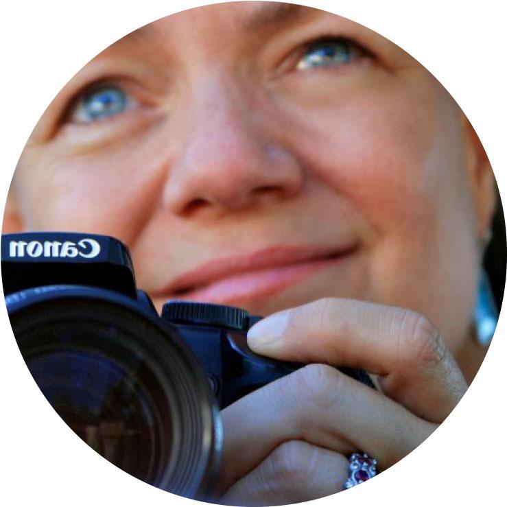 Portrait Of Barbara Preston About Us - Collaborative Initiative