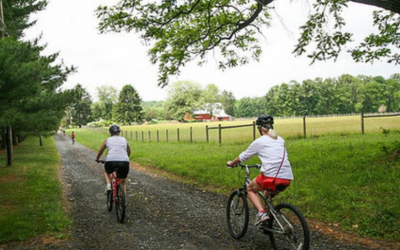 Central Jersey Has Become a Bicycling Mecca